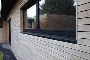 Holzverkleidung Fassade Arten : fassadenpaneele aus holz fassadenpanellen kaufen ~ Lizthompson.info Haus und Dekorationen