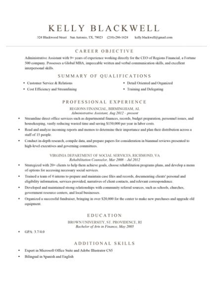 Build Resume Free by Resume Builder Create A Free Professional Resume In Minutes