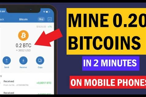 Bitcoin is a distributed, worldwide, decentralized digital money. Bitcoin Mining SoftwareApp For Android 2020 Mine 0.2 BTC In 2