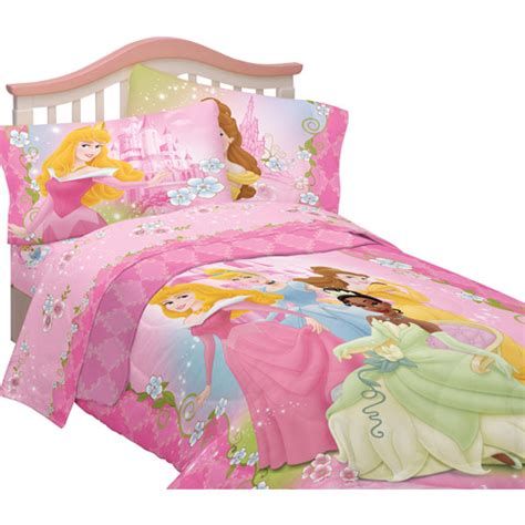 Princess Bedding by Disney Princess Comforter Bedding Quot Dainty Princess