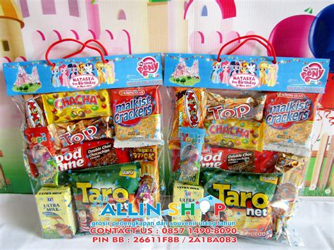paket snack murah allinshop