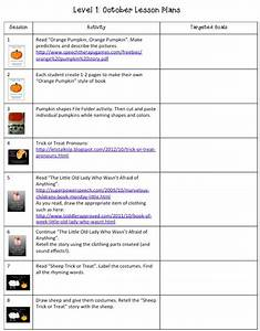118 best images about slp lesson plan freebies on With slp lesson plan template
