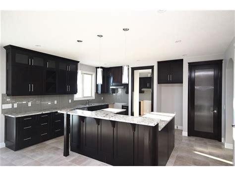 dark grey kitchen cabinets kitchen dark cabinets lighter grey walls the new