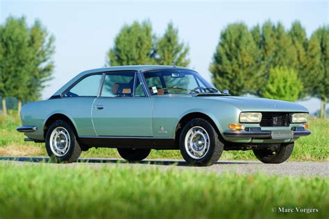 peugeot 504 coupe 1978 welcome to classicargarage
