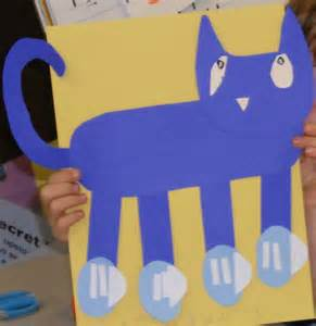 pete the cat in grade pete the cat