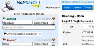 Routenplaner Berechnen : mechanismus in autos m rz 2016 ~ Themetempest.com Abrechnung