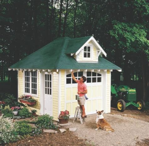 custom storage building plans  woodworking
