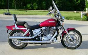 Wiring Diagrams Honda Shadow 1100 2005  Honda Shadow