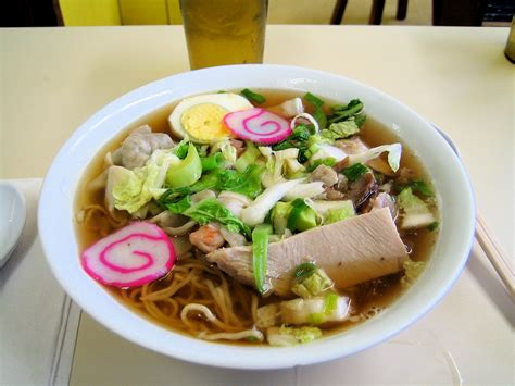 bouillon cuisine how to hawaii style saimin broth and find sun