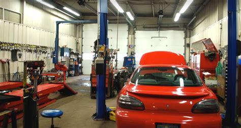 auto maintenance fleet service