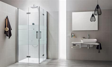 cristallo doccia box doccia e piatto doccia silvestri arredo bagno