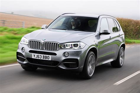 bmw  md review auto express
