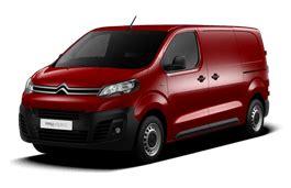 Citroën Jumpy  Specs Of Wheel Sizes, Tires, Pcd, Offset