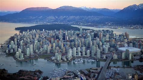 Vancouver, Far West canadien entre modernité et nature