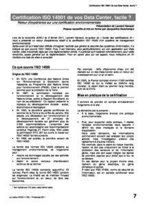 Son rôle est d'accompagner et guider les professionnels pour élaborer les normes volontaires nationales et. Norme Afnor Lettre 2019 - Un Tiers Des Avis En Ligne Sont Faux Que Faire Mediatech Cx ...