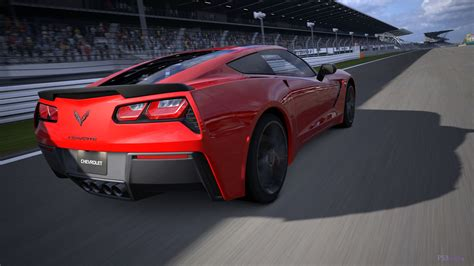 chevy  track preparation guide takes heat  corvette