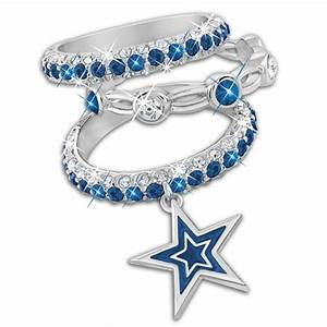 dallas cowboys wedding rings jewelry ideas With dallas wedding rings