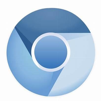 Edge Chromium Browser Logos Shapes Web Css