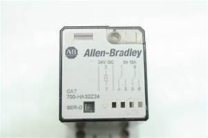 30 Allen Bradley 700 Relay Wiring Diagram