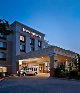 SpringHill Suites by Marriott Cleveland Solon in Solon, OH ...