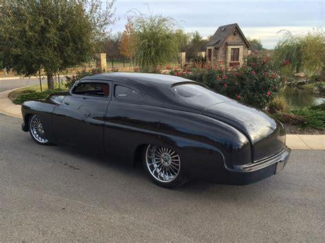 1950 Mercury Custom Coupe 180017
