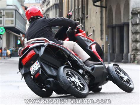 scooter permis b 500 quadro4 2015 prix et disponibilit 233 du 1er scooter 224 4 roues permis b scooter
