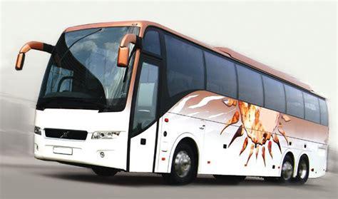 volvo buses target  billion turnover  india