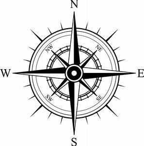 Compass North South  U00b7 Free Image On Pixabay