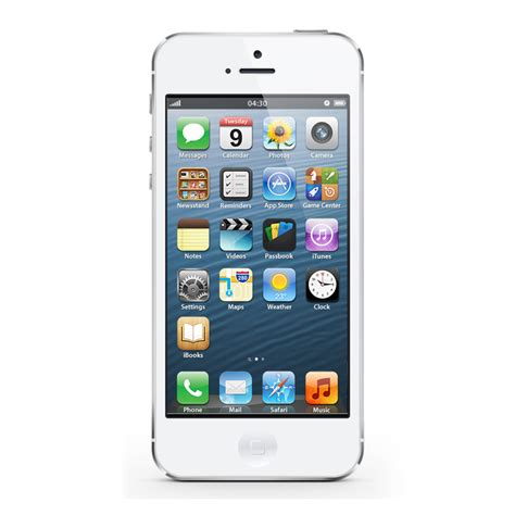 iphon 5 apple iphone 5 8mp smartphone specification