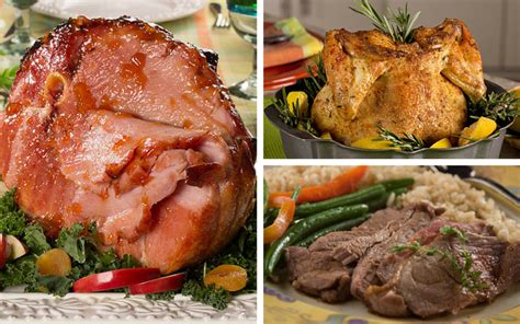 traditional easter food recipes for a traditional easter dinner