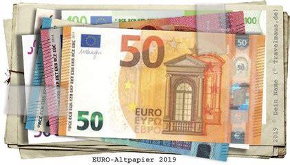 ↑ abbildungen der 44 entwürfe für die euroscheine die neuen hunderter und zweihunderter sind da. PDF-Euroscheine am PC ausfüllen und ausdrucken - Reisetagebuch der Travelmäuse