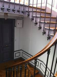 Cage D Escalier En Bois by R 233 Novation Cage D Escaliers Paris 75 Ile De France
