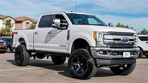 2017 Ford F-250 Lariat Custom Lifted Walkaround