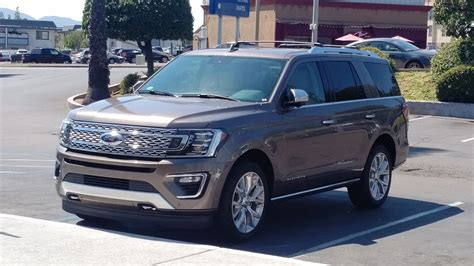 spy   pre production  ford expedition platinum