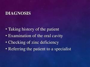 Disturbances Of Taste  Dysgeusia  Hypogeusia And Ageusia