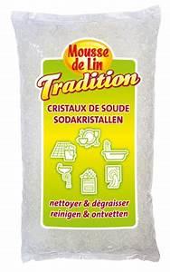 Cristaux De Soude Utilisation : mousse de lin tradition cristaux de soude peritus ~ Dailycaller-alerts.com Idées de Décoration