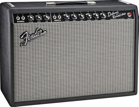 Fender '65 Deluxe Reverb Vintage Reissue Guitar Combo