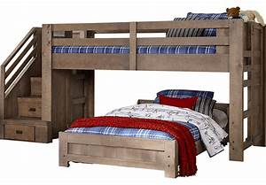 Rooms to go kids loft bed buying guide childrens loft beds for Guide to buy bunk bed for children