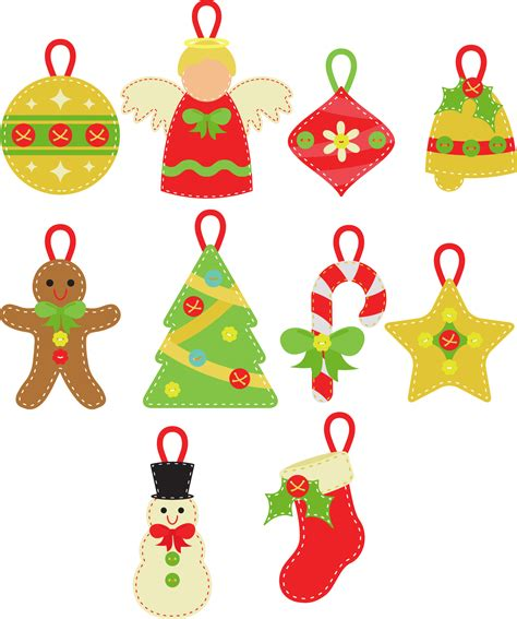 library  christmas transparent stock set png files