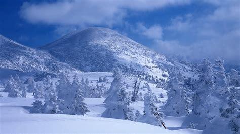Winter Wallpaper Laptop by Wallpaper Proslut Snowy Mountains Widescreen Hd
