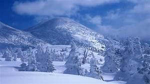 Snowy Ice Mountains Widescreen HD Wallpapers Laptop PC Desktop