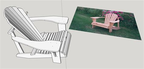 woodworking plans  sketchup woodwork city