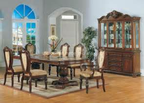 Furniture Dining Room Sets Dining Table Chair Hutch Buffet Model No D5000 Dining Room Furniture Sets