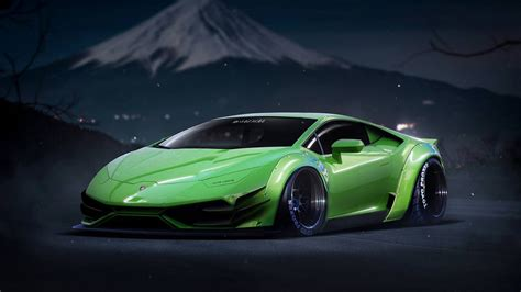 Car Wallpapers Hd Lamborghini Wallpaper by 2016 Lamborghini Huracan Lp640 4 Superleggera Wallpaper