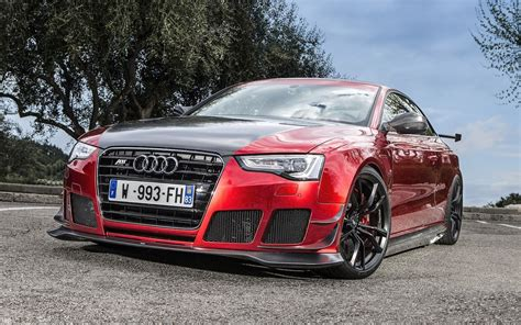 Audi Rs5 4k Wallpapers by 2013 Abt Audi Rs5 R Car 4k Android Wallpaper 4k Cars