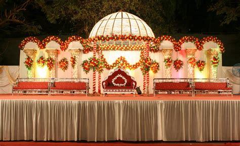 indian wedding decoration ideas important  factor