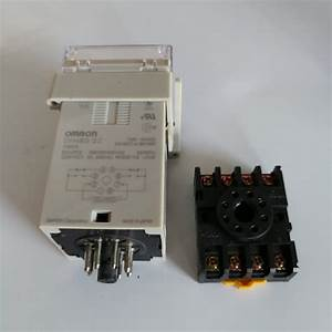 Wiring Diagram Relay Omron Images 191