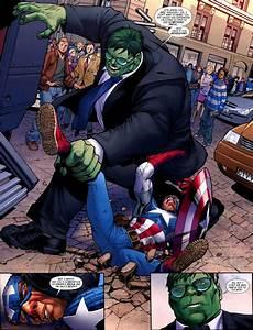 Ultimate Comics Avengers #4 Review - Comic Book Revolution