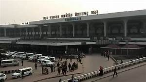 Hazrat Shahjalal International Airport Dhaka - YouTube