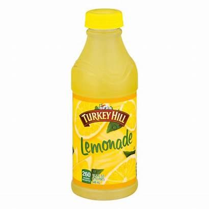 Lemonade Turkey Hill Refrigerated Oz Fl Walmart
